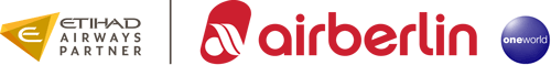 Logo airberlin group